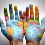 Se necesitan las manos (y las mentes) de todas las personas a nivel mundial para ayudar a salvar nuestra Tierra https://t.co/zL2J0lq4w4