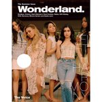 Our @WonderlandMag cover, on stands Friday 🌸🌸 https://t.co/IoysJ1gvtE