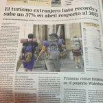 #Ourense lugar elegido por los visitantes extranjeros. #CreoenOurense @LaRegion https://t.co/6YFUP35rNW