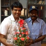 Happy bday to Goundamani Annan!! https://t.co/0z2zu2AwPp