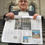 37 yrs cleaning the premiers office and 0 long service leave. We need to fix this. Portable LSL now! #SpringSt https://t.co/xcCrIuuffq