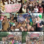 #MSG2in250Days superb celebrations. Unlimited happiness among fans in Panipat. Blessings to everyone! https://t.co/6KD9Ggy9pD