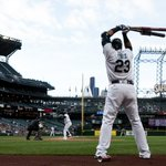 Lets PLAY BALL! #GoMariners ???? @ROOTSPORTS_NW ???? @710ESPNSeattle ???? https://t.co/6DJqub7fNm https://t.co/uQKcRyCZep