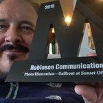 The latest award for Patrick Robinson from Marketing NW #seattle https://t.co/QVhfif37oP #seattle https://t.co/RUa6jCUB5k