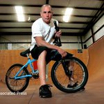 Dave Mirra, the star BMX rider who killed himself in February, had CTE https://t.co/XgXaLndASb https://t.co/zfPRDR2zcL