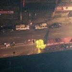 #Incendio Llegan primeras fotos de situación en el Cicpc de la Av Urdaneta #Caracas #24May https://t.co/KBoyKqH0Pd