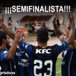 ¡Independiente del Valle semifinalista de la Copa #BridgestoneLibertadores! https://t.co/FTvPqVCxIu