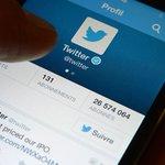 Twitter excluiría enlaces y fotos del límite de 140 caracteres https://t.co/GOtxZeLiyV https://t.co/M2W4noJ6MB