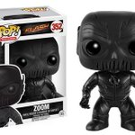 You guys saw the Zoom Pop! we announced today right?! Coming in July to your favorite Funko retailers! #TheFlash https://t.co/KpMmdPm9BG