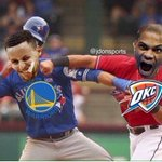 Round 3! Steph Curry TKO! SORRY SORRY https://t.co/woMS6v4rh5