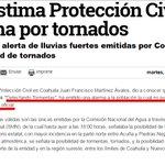 La prueba que las alertas son falsas por ese usuario. No se dejen engañar y tengan criterio. #Coahuila #Saltillo https://t.co/OKMeg4SBW1