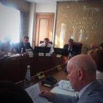 Алексей Гаев отчитывается о деятельности администрации Ульяновска за 2015 год https://t.co/uMmg8P5kJe