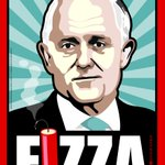 PM #Turnbull does NOT like the #Fizza posters. Please DO NOT share them. #ausvotes https://t.co/8nTuBKctJk https://t.co/UjQHGpNCAQ