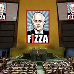 You cant stop the UN @TurnbullMalcolm #auspol #ausvotes #fizza https://t.co/n2e26vPtal