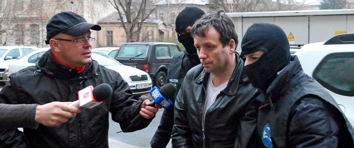 Romanian hacker 'Guccifer' expected to plead guilty in federal court: https://t.co/Kpb4g2poL7