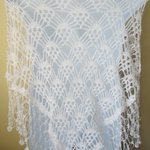 White crochet shawl, wedding, GIFT FOR HER , Parties, Lace… https://t.co/jyZ6Bja9AI #musicfestivals #ScarfWithFringe https://t.co/AWeeHXgJB6