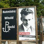 Dziś 68. rocznica śmierci Rotmistrza Witolda Pileckiego   https://t.co/DUQn13UDbg https://t.co/5SErehBIWH