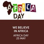 Happy #AfricaDay2016. Let us all work together to make and remake our continent. To build & shape #TheAfricaWeWant https://t.co/LakP3zx3f3