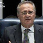 Em gravação, Renan fala em mudar a lei da delação premiada, diz jornal https://t.co/LropkcjbCp #G1 https://t.co/rViarN9e8v