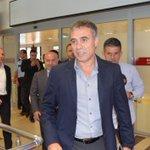 Ve Ersun Yanal Trabzonda! https://t.co/So3JHlY5if