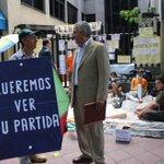 """Exigen a la OEA activar Carta Democrática como """"ruta corta"""" para culminar mandato de Maduro https://t.co/Z0DP7R3WFD https://t.co/hiCVyhXMjm"""