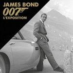 #Paris L'#expo #JamesBond 50 ans de style Bond > Jusquau 04/09 @LaVillette #GrandeHalle https://t.co/B7U9i6oUvf https://t.co/09xXZjqjJz
