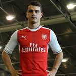 DEAL DONE: Arsenal have finally confirmed the signing of Granit Xhaka. (Source: @Arsenal) https://t.co/eeWZ0ZXzzt