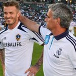 I love Jose. I think hes an incredible manager, a great person, and hes passionate about the game. - David Beckham https://t.co/ZZe1KH8tLp