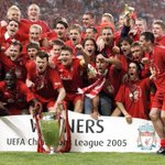 Happy Istanbul day to everybody connected to @LFC Best night of our reds life 👏🏻😊 https://t.co/gL9IzLtW4B