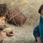 Bravo #Afghan Shahrbanoo Sadat for Art Cinema Award at Directors' Fortnight #Cannes2016 for film 'Wolf & Sheep'. https://t.co/OpHFK50bUg