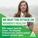 Great to have cross party support for womens health today in parliament! #springst #abortion #womenshealth https://t.co/5f347FZt7e