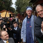 $6.5 million for Puffing Billy, $10 million for Melbourne Metro: https://t.co/L7J62qK7q0 via @rwillingham https://t.co/c6ZIRrNCDm