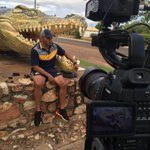 @mattb_wen1 ready for live cross from Normanton to @FOXSportsNews #ridemcowboys https://t.co/Kz0Dfe8N6Y