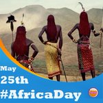#AfricaDay2016: We face neither East nor West; We face forward - Kwame Nkrumah #HappyAfricaDay https://t.co/m444yHSpMD