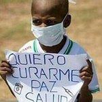Oliver quería quimioterapia, Maduro le envió a la policía Otro niño que muere por las manos de Nicolás Maduro https://t.co/gCjrovwfli