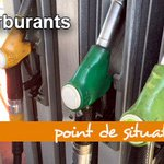 #Carburants Le préfet du #Var procède à des restrictions de la distribution. Infos sur https://t.co/Xxy70J6Q1F https://t.co/uqiTBEzcZO