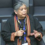 Joji Cariño: We need #IndigenousKnowledge to compliment other knowledge systems https://t.co/RlZOPGVYYk #UNSciBoard https://t.co/VEMncHDdAU