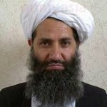 #BBC official picture of new Taliban leader Mullah Haibatullah confirmed by Taliban spokesperson https://t.co/tpuHaSuMUZ