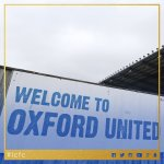 PRE-SEASON: #lcfc to take on @OUFCOfficial at Kassam Stadium on Tues 19 July (KO 7.45pm) - https://t.co/kzVcND3PQ8 https://t.co/MD9RFMWhzv