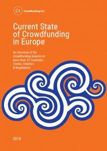 Meer weten over groei van Crowdfunding in Europa? Gratis rapport over 27 landen: https://t.co/DntISD7fzk #cfday2016 https://t.co/vRY98wAytn