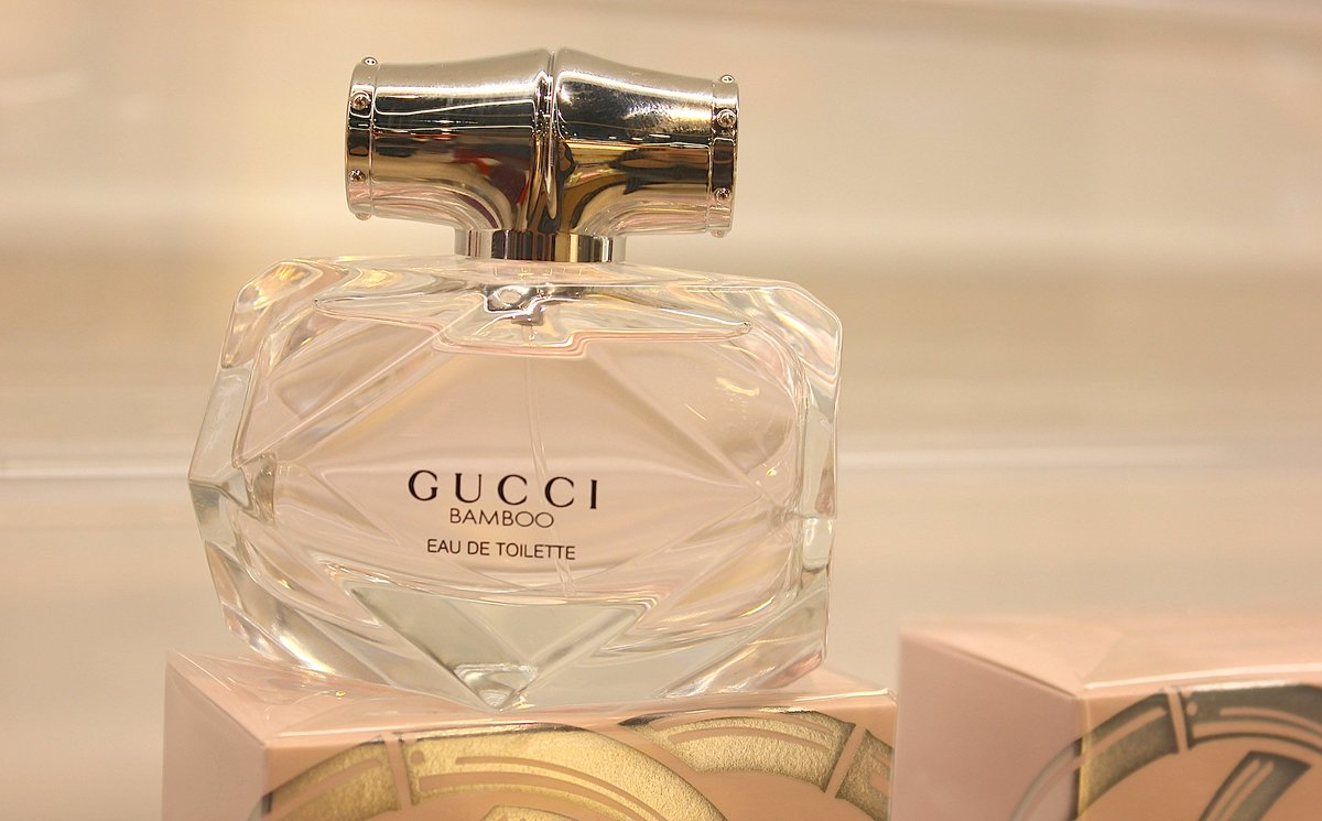 For her: Gucci Bamboo: New & exclusive to @WorldDutyFree, @Gucci Bamboo is worth flying for!