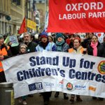 High Court challenge launched against childrens centre cuts in Oxfordshire https://t.co/t8U3j1cWp6 @TheOxfordMail https://t.co/7qlmzb71M1