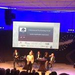 #tfoht #startupfest panel startup investors, sponsored by #venturelabinternational https://t.co/WSYUkO4H0f
