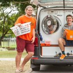 The best mates behind Australias first mobile laundry service for the homeless https://t.co/OKPoA92Rwo https://t.co/hxEe8XZfn2