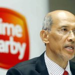 Sime Darby Q3 profits up 60 pct due to asset sales | New Straits Times | Malaysia General Business Sports and Lifestyle News