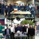#ZAPHIRO apuesta por la #formación impartiendo nuevos cursos en #España y #Portugal https://t.co/Up3hWRYtxJ https://t.co/QuqvnkkzBy