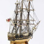 Fine Mid 20th Century Ship Model https://t.co/lEb2Nqn0aC #model #ship #antiques #antiqueclique #interiors https://t.co/UA0kxSItJd