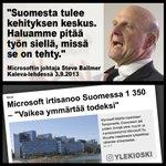 Microsoft-luurien taru loppui lyhyeen – Ballmerin lupauksista huolimatta. #ylekioski https://t.co/qFBrfwkI64