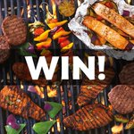 #competition RT & FLW to enter. 1 lucky winner will #win these BBQ goodies. Ends 30/05. UK only #LoveBBQ https://t.co/0TiN2tZNLv