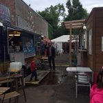 A year ago, Tired & Pour signed the Belmont Street Eats lease???????? Look how much weve changed! #PDX https://t.co/lU8zACU8Jw